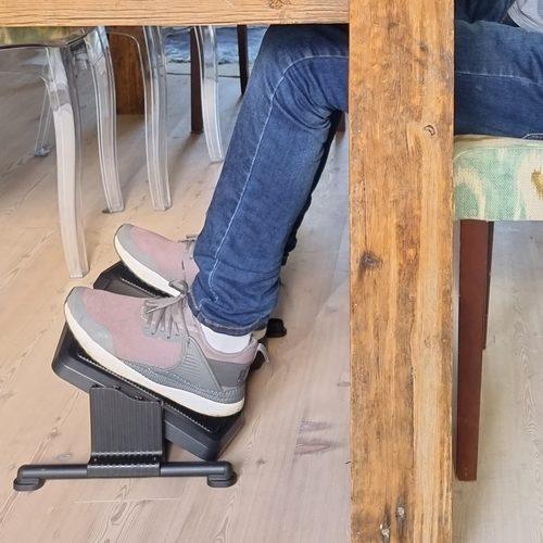 Ergo Height Adjustable Footrest