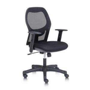 The Mayor Chair without Headrest
