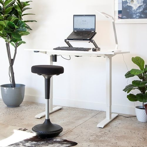 Ergo Office One Standing Desk Frame