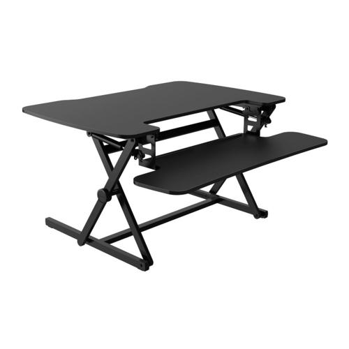 Flexispot MT112M On-Desk Sit-Stand Desk Converter
