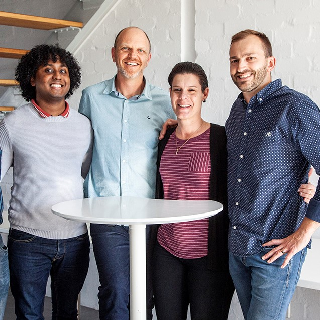 Ergonomicsdirect Team